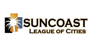 Suncoast League of Cities:  November 21st Networking Social