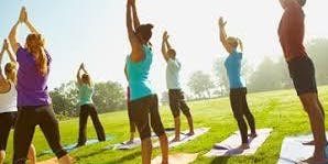 Yoga & Mimosas @ The Marq Highland Park - Westchase