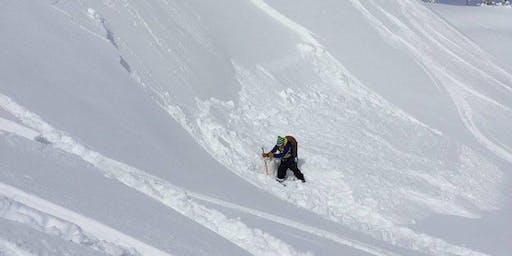 Formation avalanche pré-saison (un jour) dépôt