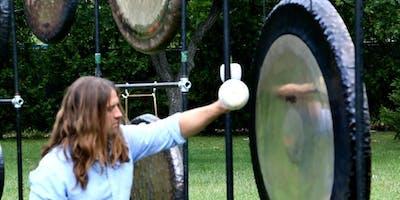 Mystical Adventures In Sound Healing