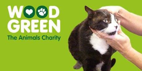Pet Health & Wellbeing Check - Crosshall Junior School tickets