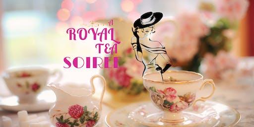 A Royal Tea Soirée