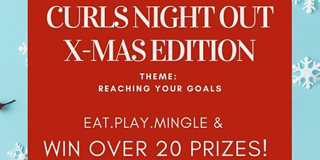 Curls Night Out tickets