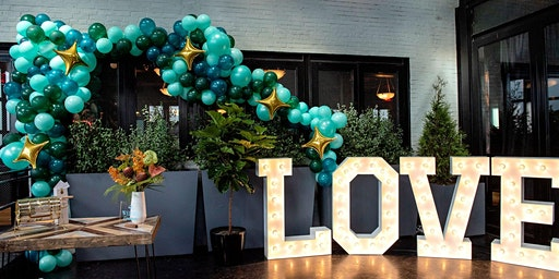 Wedding Crashers 2020: Plan your NYC + upstate wedding with New York's best wedding pros