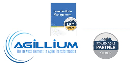 SAFe  Lean Portfolio Management (LPM)3 Day Class(CONFIRMED TO RUN)