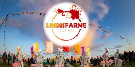 Lindisfarne Festival 2020 tickets