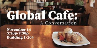 Global Café A Conversation
