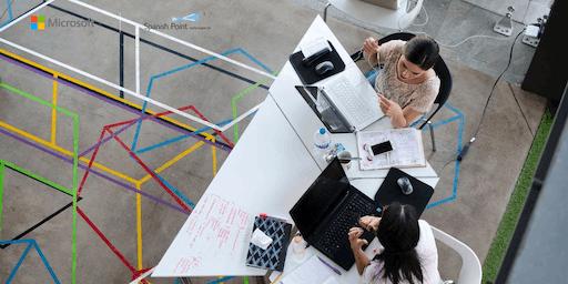 Microsoft Discover: Teamwork workshop Nov 21st