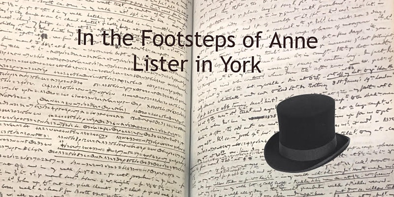 Gentleman Jack Walking Tour – In Anne Lister's Footsteps