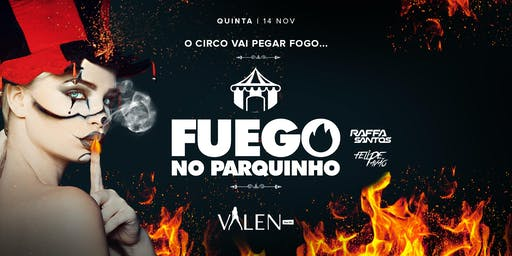 Fuego   Valen Bar