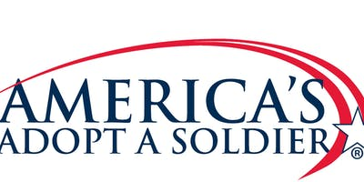 Donate to America's Adopt A Soldier