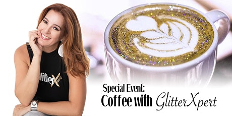 Coffee with Glitter Xpert entradas