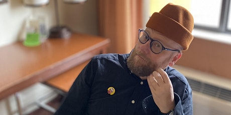 Mike Doughty Tells Your Future tickets