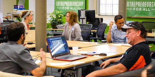 EforAll Lynn Mentor-Entrepreneur Matching
