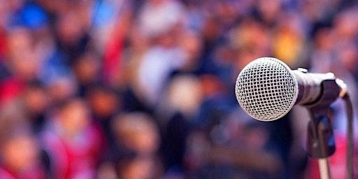 2020 Flatwater Tales Storytelling Festival