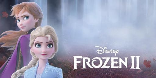 PCH Teen Board Movie Screening: Frozen 2