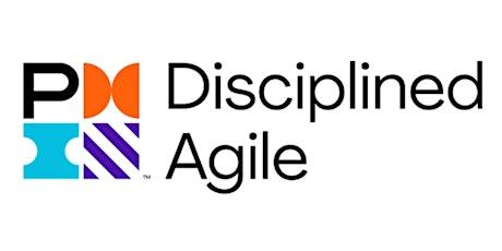 PMI - DA Disciplined Agile in a Nutshell (en Español) entradas