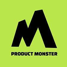The Product Monster logo