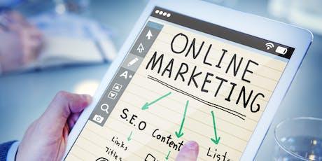 The Kent Foundation - Digital Marketing Masterclass tickets