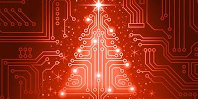 An Immersive Christmas