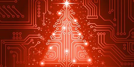 An Immersive Christmas tickets