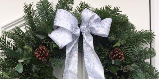 Crafty Christmas Morning