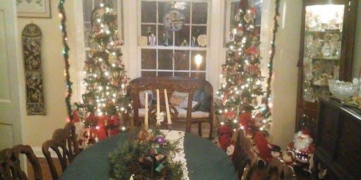 Lakewood Estates Holiday Home Tour 2019