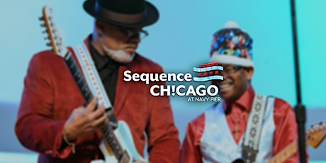Sequence Chicago: A Blues Christmas tickets
