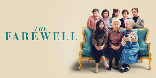 Afternoon Movie: The Farewell