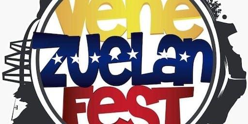 Venezuelan Fest 2019 2ND Editon