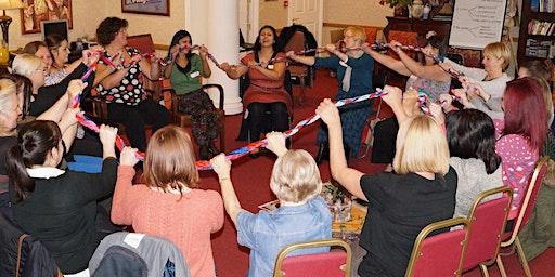 Circle Dance in Dementia - Midlands