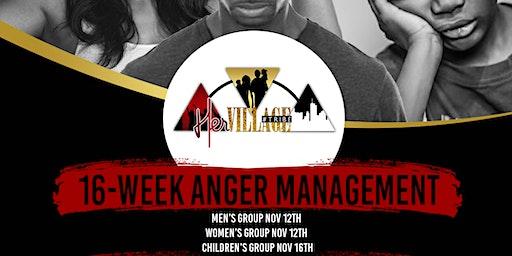 Anger Management Groups