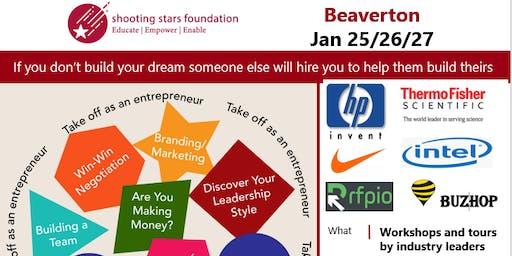 Beaverton Entrepreneurship and Business Camp