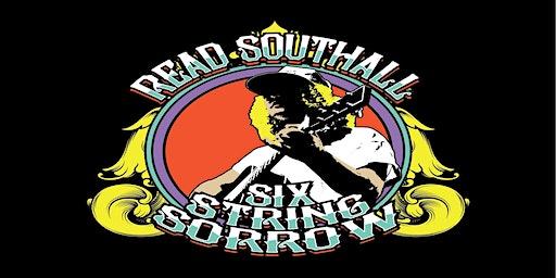 Read Southall Six String Sorrow Tour