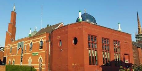MACFEST: Celebrating Manchester Bangladeshi Culture and Heritage tickets