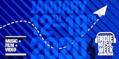 JIMWEEK 2020 ALL-EVENT PASS