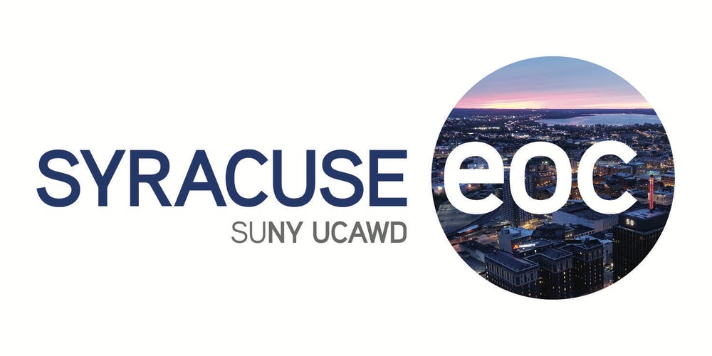 Syracuse University Fall 2020 Calendar.2020 Suny Syracuse Eoc Recognition Ceremony Tickets Wed