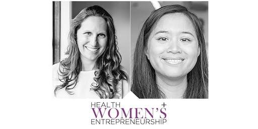 Women's Health + Entrepreneurship Series