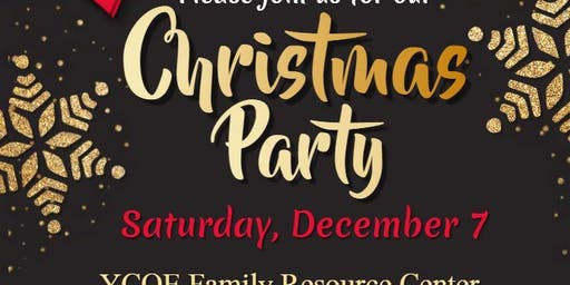 FRC Christmas Party