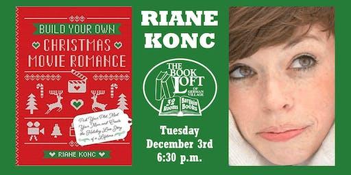 Riane Konc - Build Your Own Christmas Movie Romance