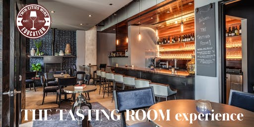 The Tasting Room Experience