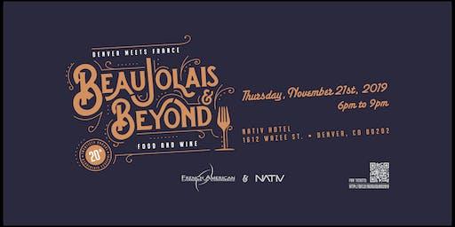Beaujolais Nouveau & Beyond Festival