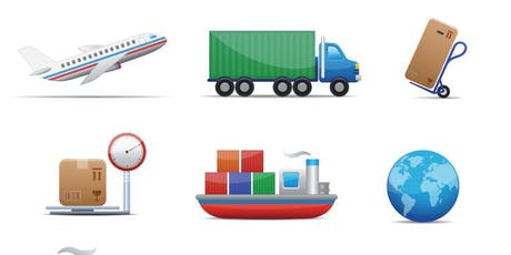 Incoterms 2020 Training tickets