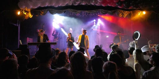 TAINTED LOVE MUSICAL PERFORMANCE