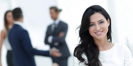 Free Career Seminar: Learn about a Career in the Financial Industry - Richmond tickets