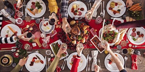 Grande Christmas Feast at Reunion Resort