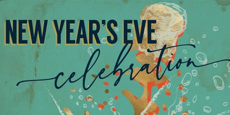 Pat McGee's New Year's Eve Celebration tickets