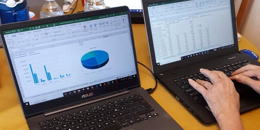 *2019 - Microsoft Excel – Beginner to Pro