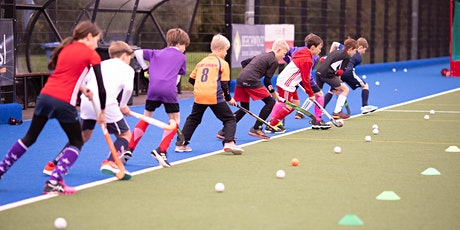Easter Camp Half Day tickets