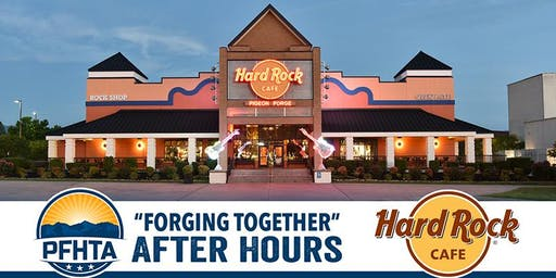 """""""FORGING TOGETHER"""" After Hours"""